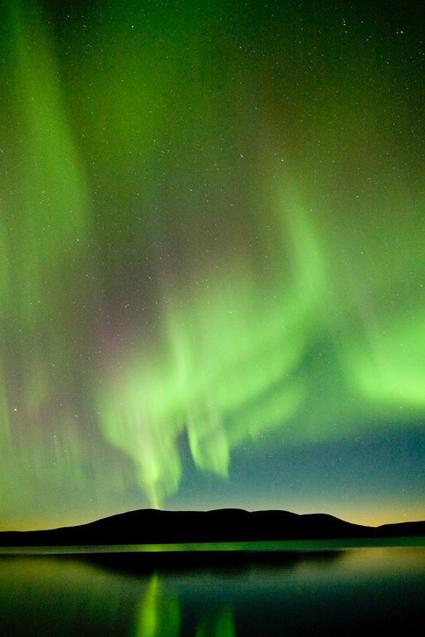 Cheap Holidays Norway Northern Lights