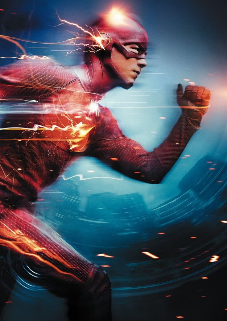 Online Watch Tv Series Flash