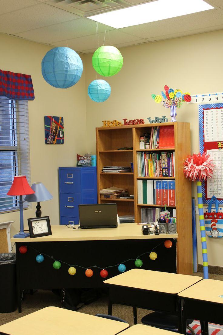 School Kindergarten Teachers Elementary And