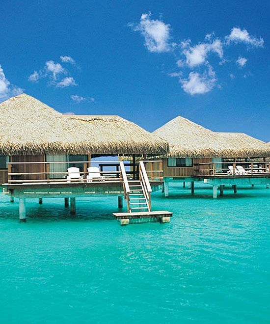 Inexpensive Honeymoon Spots