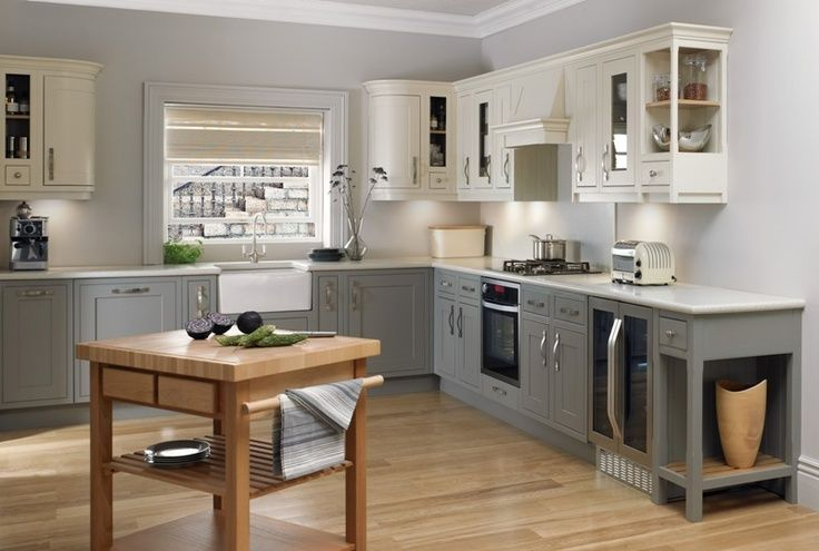 Contemporary Kitchens John Lewis