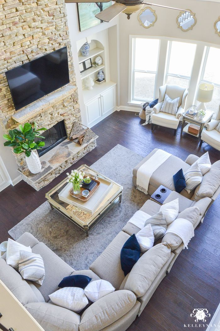 Great Apartment Decorating Ideas