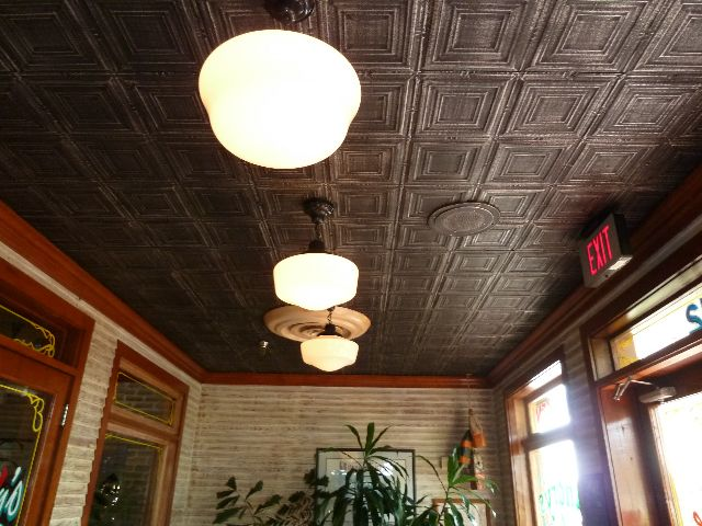 Tin Ceilings By The Tinman Chelsea Decorative Metal