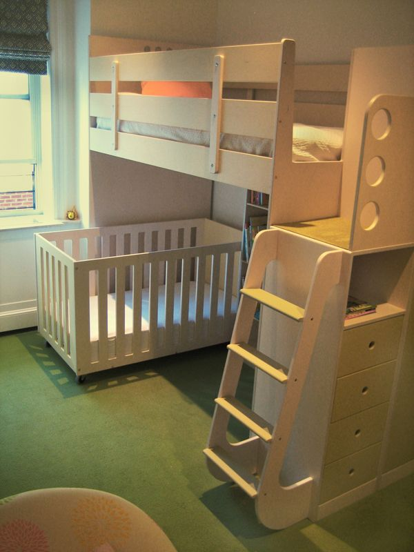 Kids Decor Shared Bedrooms Design Safety And The Loft