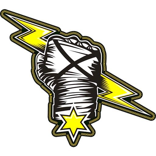 Champions Young Cheer Logo