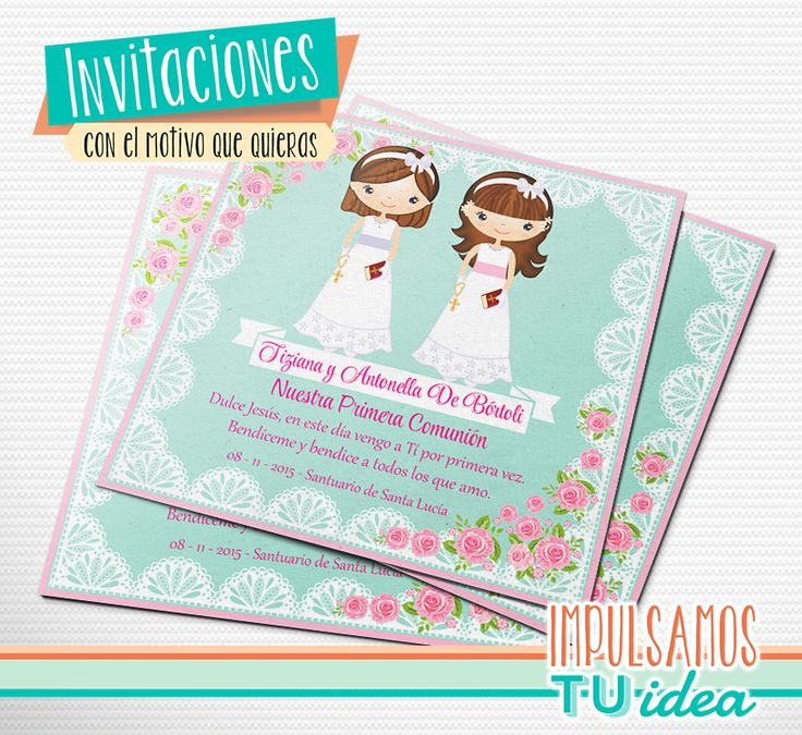 Inexpensive Baptism Invitations