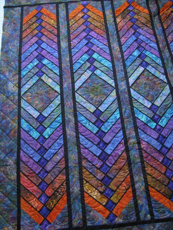79 Best Images About Braid Quilts On Pinterest Quilt