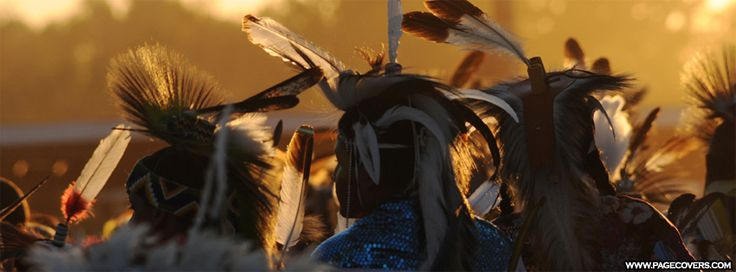 Native American Facebook Covers Timeline