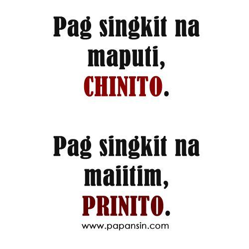 Really Funny Joke Tagalog