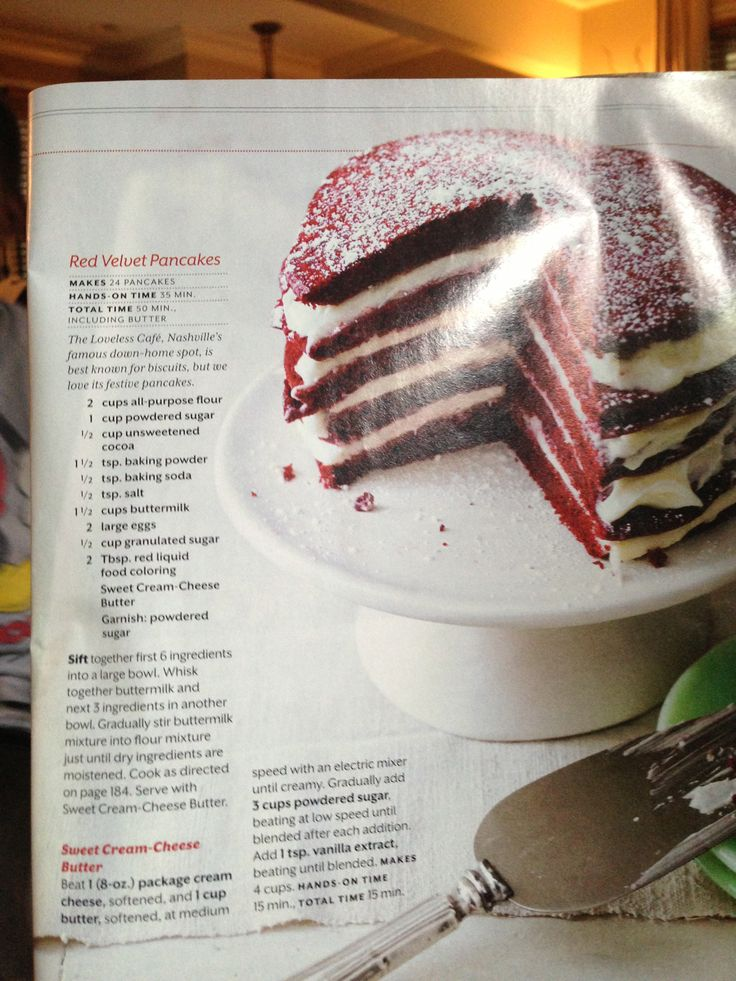 Top Rated Red Velvet Cake Recipe