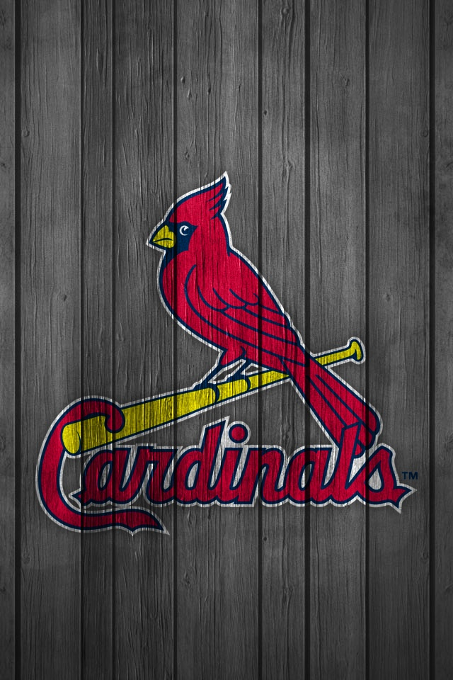 Holiday St Louis Cardinals Wallpaper