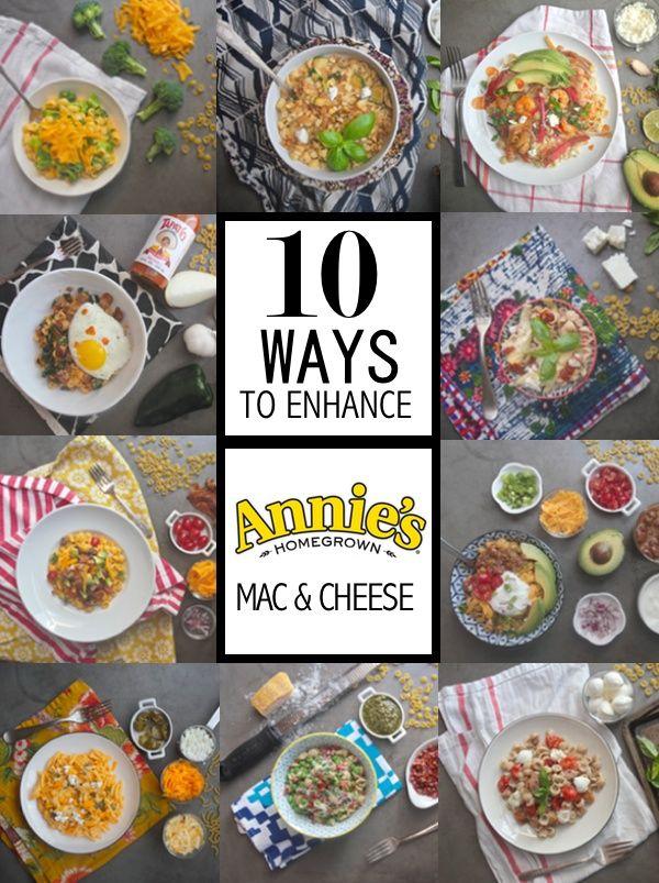 Tre Mac And Cheese Ways