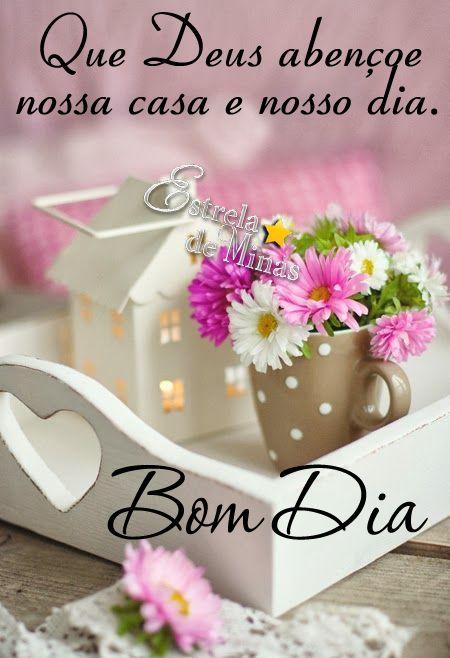 Mensagens De Bom Dia Estrela De Minas Para Whatsapp