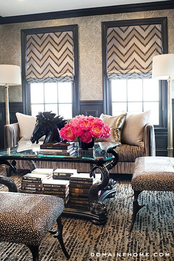 Kourtney Kardashian Interior Design