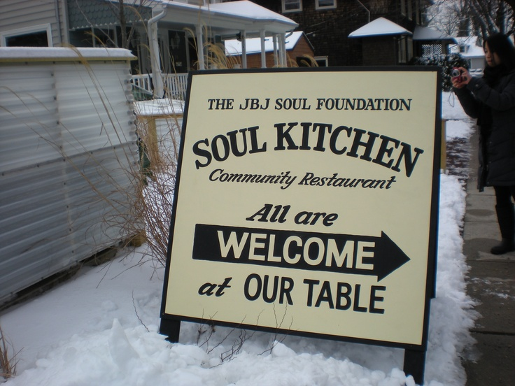 Best Soul Food Restaurants Nj
