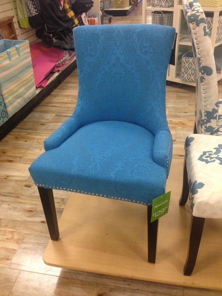 Teal Color Accent Chairs