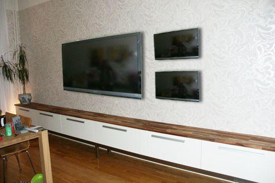 Entertainment Modern Center Ikea