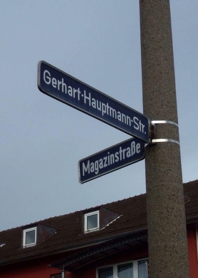 Germany Nurnberg American High School