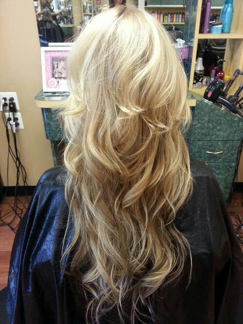 Blonde Highlights Light Brown Hair