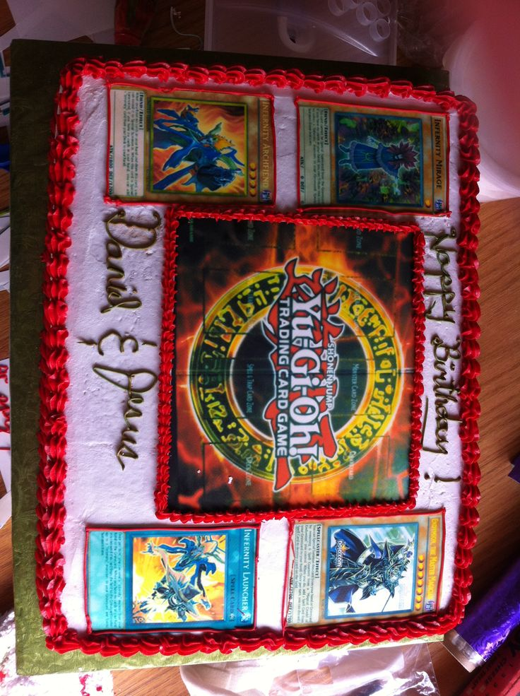 Happy 7th Birthday Cake Images
