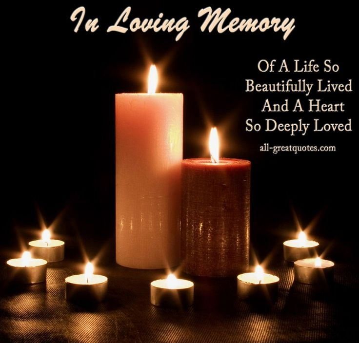 Mourning Quotes Loved Ones