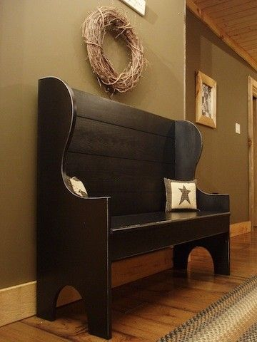 Prim Bench Garden Pinterest Love This Benches And Love