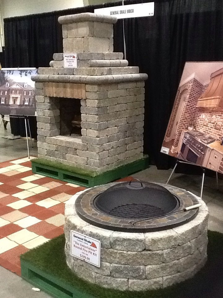 Home And Garden Show Ideas