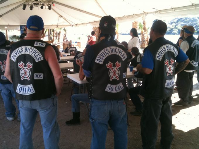Vests Pictures Motorcycle Back Patches Clubs