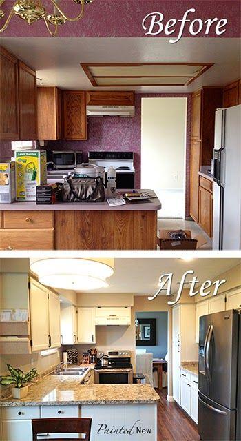 Kitchen Decor Rental