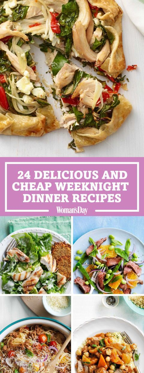Cheap And Delicious Meals