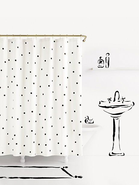 Bath And Beyond Curtains White Shower Bed And Black
