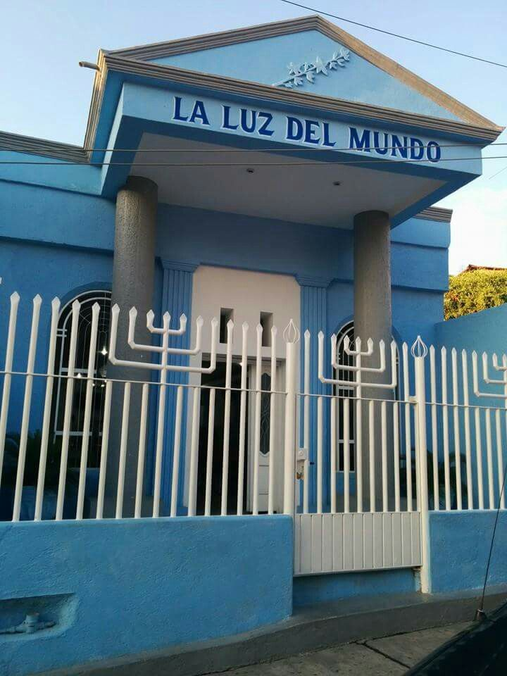 En Luz Guadalajara Vivo Mundo Del La