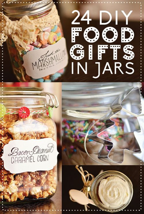 Homemade Marshmallows Gifts