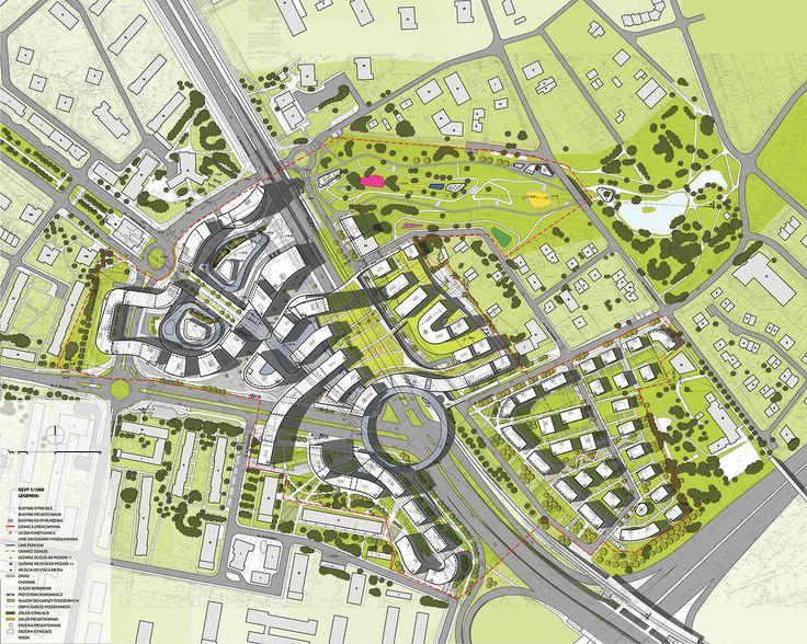 Urban Planning Concepts