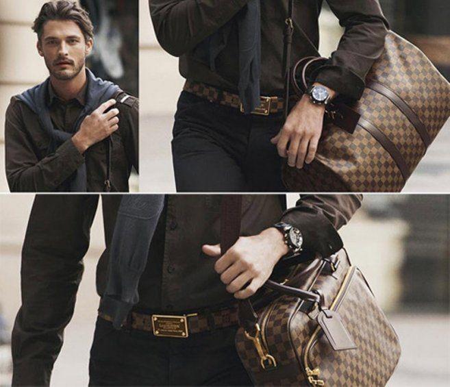 Louis Authentic Styles Handbag Vuitton