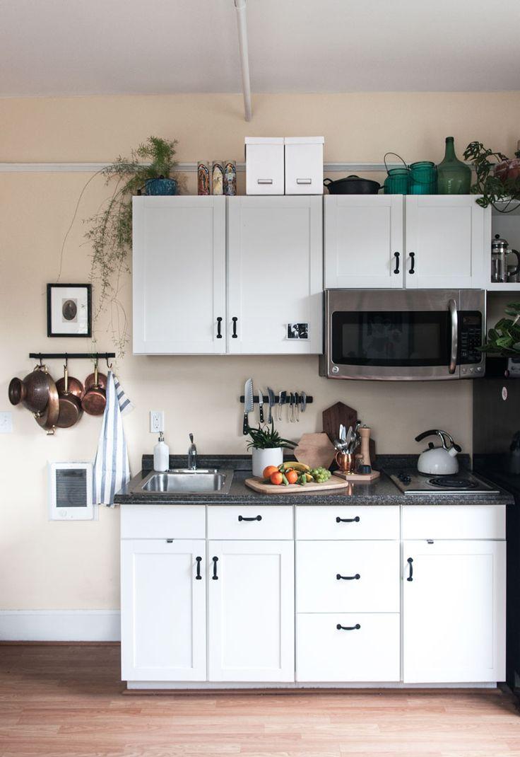 Efficiency Kitchen Design