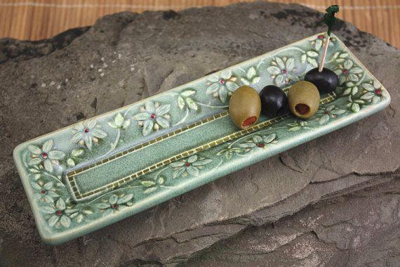 Ceramic Tray Handles