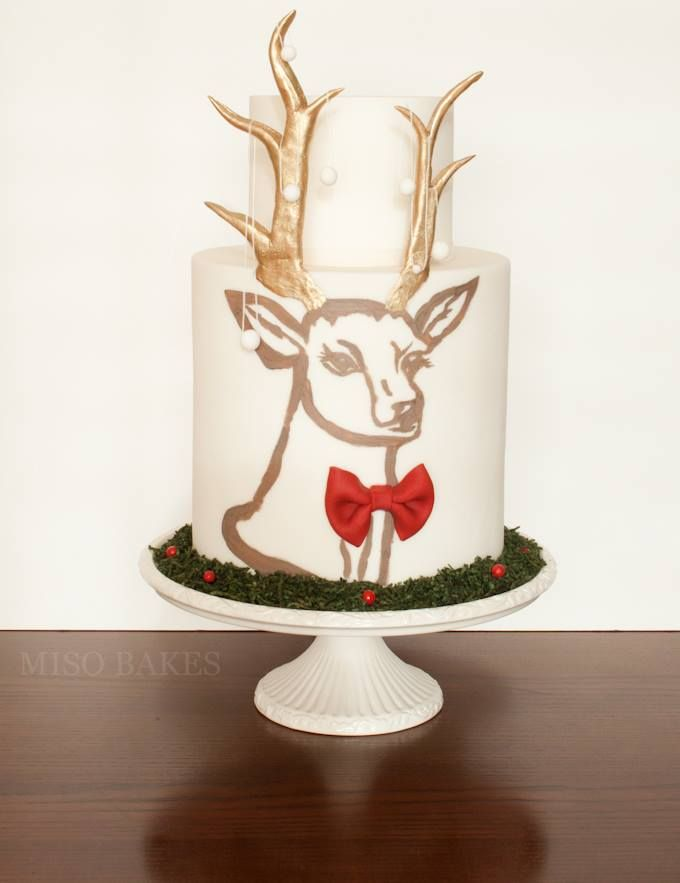 Baby Cakes Red Deer