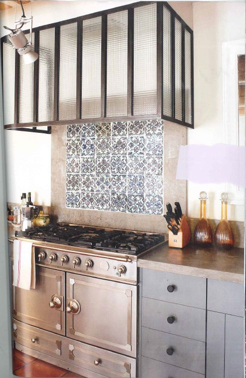 Decorating Galley Style Kitchen