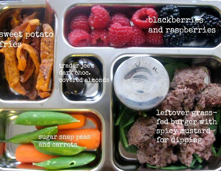20 Awesome Ideas For Paleo Kids Lunches Paleo Kids