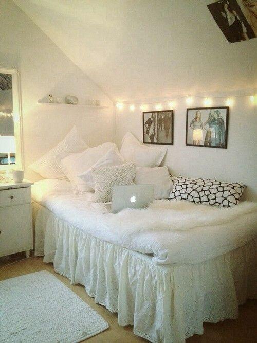 Girly Room Decor Rocks On We Heart It Bedroom Ideas