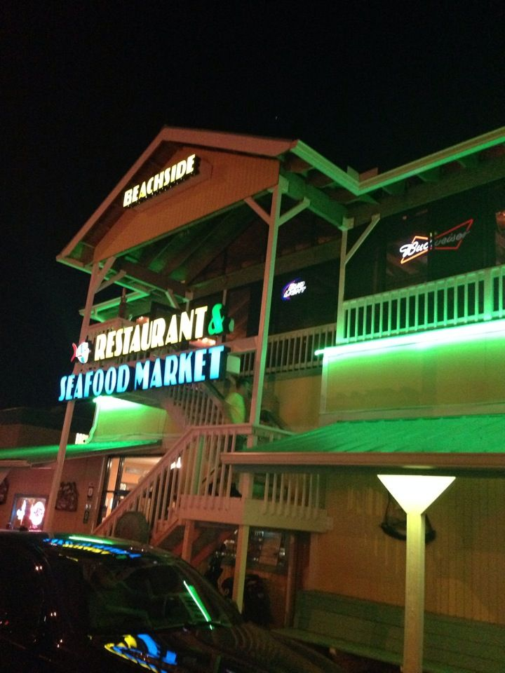 Fresh Market Panama City Beach Fl