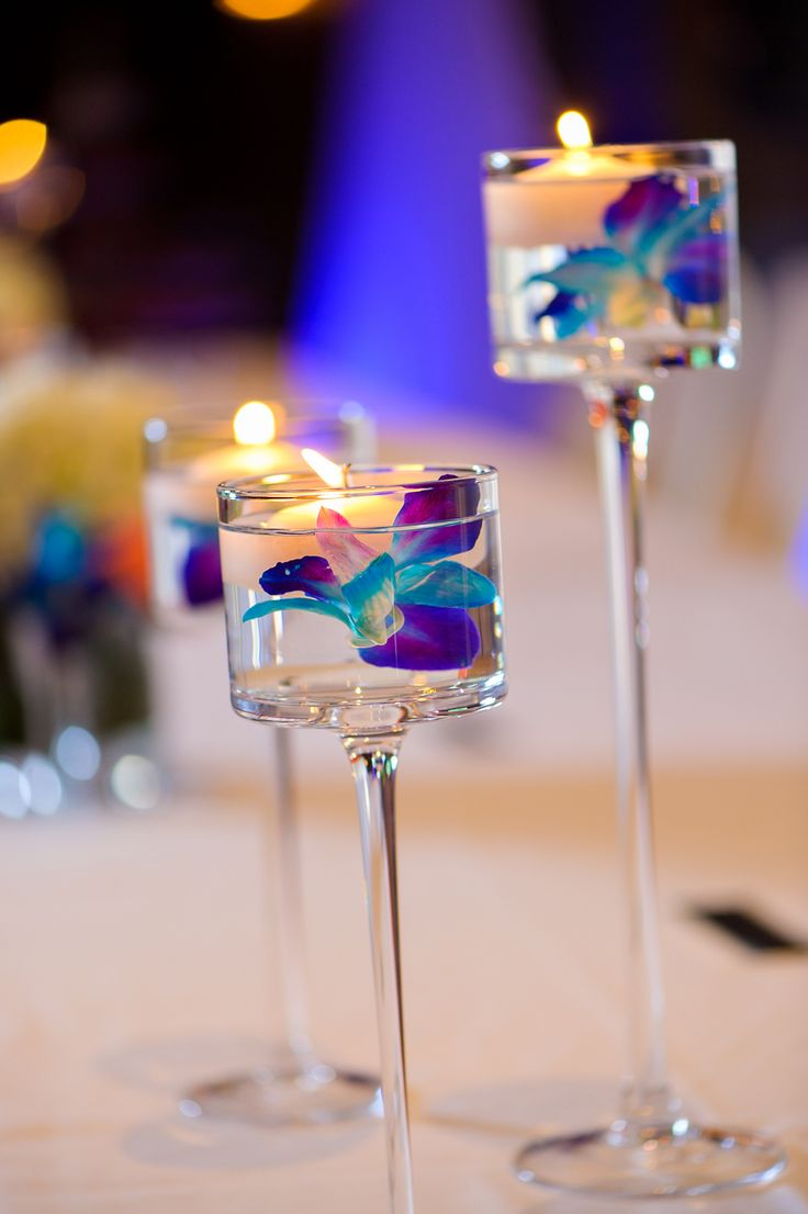 Simple Cheap Centerpieces