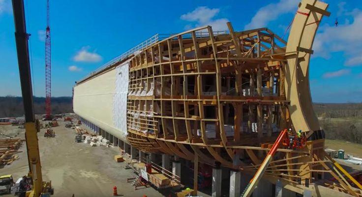Noahs Pennsylvania Ark