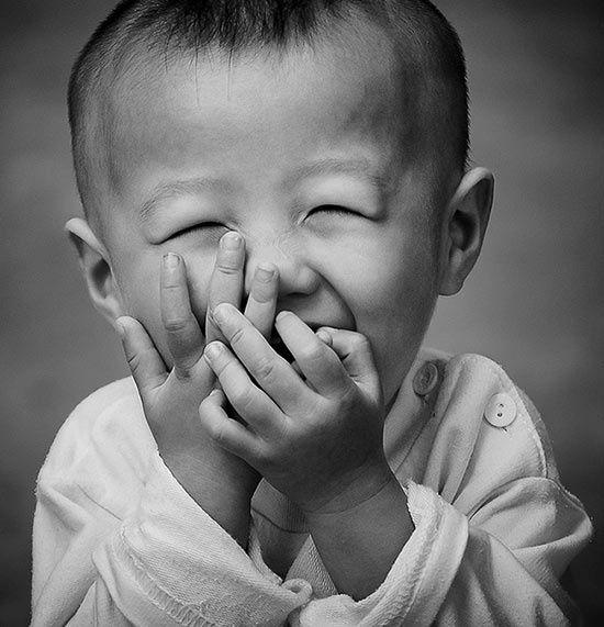 How Make Boys Laugh