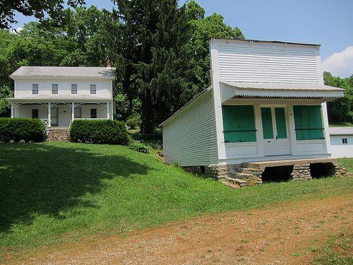Richmond American Homes Mountain House