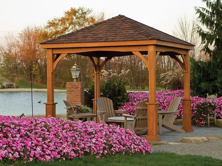 Building Garden Cloche