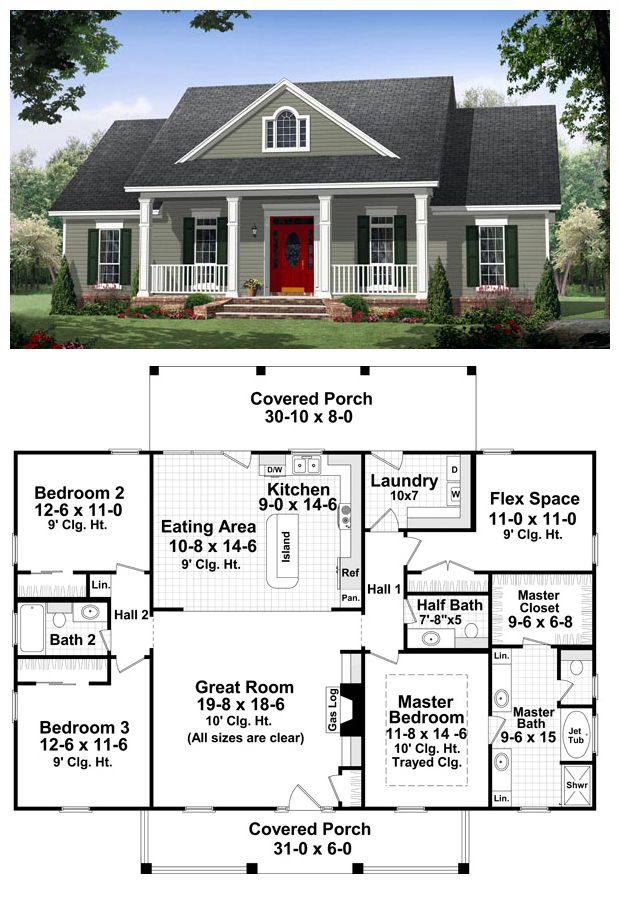 Home Addition Plans Raised Ranch