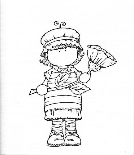 Winnie Clip Fashioned Art Old Pooh