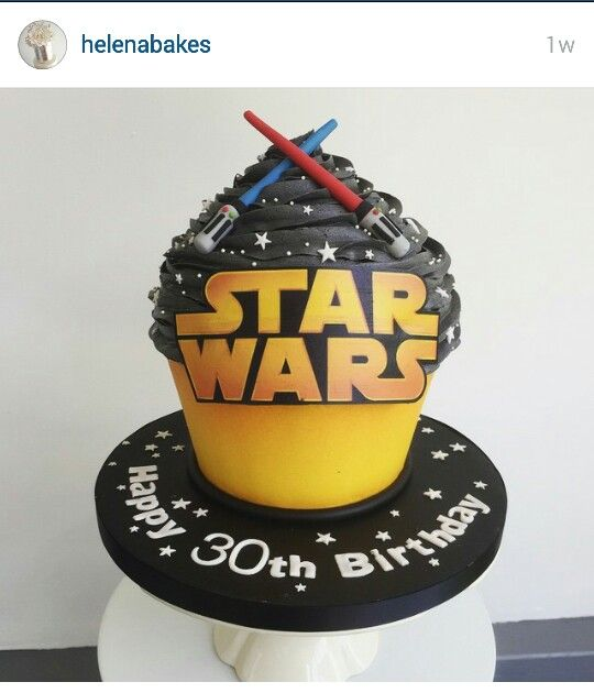 1000 Images About Star Wars Star Trek Cakes On